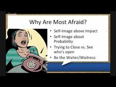 1 Mantra to Eliminate Your Phone Fear Forever • My Lead System PRO - MyLeadSystemPRO