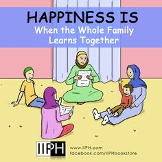Authentic Islamic Books by Muslim Scholars and Writers - International Islamic Publishing House Muslim Family, Islamic Quotes, Quran, Writer, Family Guy, Peace, Learning, Memes, Happy