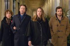 """On a demandé à un agent de stars ce qu'il pensait de la série """"Dix pour cent"""""""