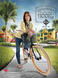 Huffy: Hooky | Ads of the World™