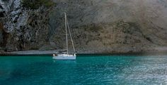 Ibiza water, by Almudena Arnaldos