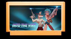 Into the virt on Vimeo