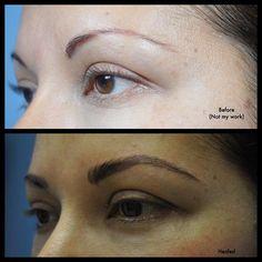 Correction work HEALED ✨ #browtattoo #hairstrokes #microblading #cosmetictattoo #permamentmakeup #micropigmentation #brushstrokes #semipermanentmakeup #hairstrokebrow #eyebrows #browfeathering #tattooedeyebrows #brows #3dbrows #microstroking  #mua #tattoo #makeup #pmu #hdbrows #tattooing #tattooartist #eyebrowtattoo #spcp