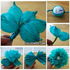 Bored? Try out this easy DIY project that only requires creativity + tissue paper! :)    Tissue Paper Flowers    ==> http://diyhomehacks.com/crafts/tissue-paper-paper-flowers/    Paper flowers are crafts that both kids and adults love plus it also lasts longer than real flowers. Making these flowers only need colorful tissue and loads of imagination and you will be able to produce beautiful paper towels. #tissue #flowers #ornament #diy