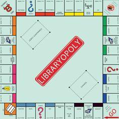 Vähän erilaista monopolia, vielä tuunaisin ite tätä pidemmälle