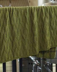 Cozy Knitted Blanket Patterns: 4 Free Afghan Knitting Patterns