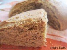 Ψωμί από Ζεά