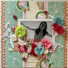 HAPPY *** MY CREATIVE SCRAPBOOK*** - Scrapbook.com