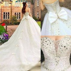 Princess Gown <3