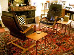 Office of psychoanalyst Deborah Stewart, LCSW