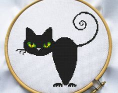 This PDF/ JPEG counted cross stitch pattern available for instant download. Before buying please read terms and conditions carefully