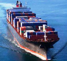 Le evolucion de le transport maritime marca otre crisis