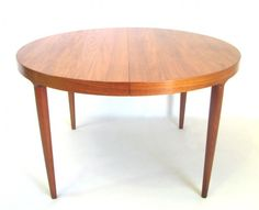 Danish large teak extending dining table - seats 8 to 10 Decor, Furniture, Room, Teak, Dining, Dining Table, Table, Home Decor, Dining Room