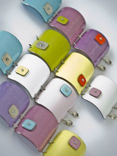 Bracelet by Cecilie Hveding