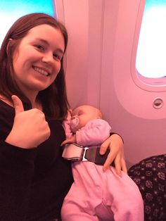 Tips for dealing with jet lag going east … with kids