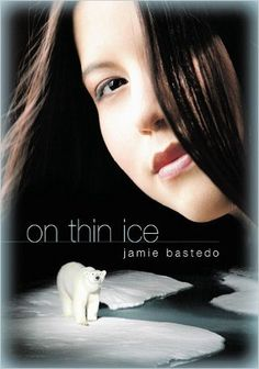 Jamie Bastedo - Gr. 8 - 12, Set in Canada's far north, this book is a fascinating blend of both fact and fiction. Sixteen year old Ashley, who's from Inuit and French Canadian descent, is haunted by strange, ominous dreams. When a classmate's mangled body is found outside of her Arctic town, Ashley's dreams take on a frightening twist. Many of the problems, northern communities face today are touched upon in this fast paced novel for teens.