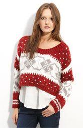 Xmas Party sweater!!!