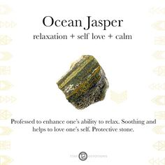 Ocean Jasper | Gemstones & Sacred Materials | Tiny Devotions | Mala Beads