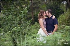 Safety Harbor Philippe Park Engagement Session – Jessica & Austin » Kimberly Photography