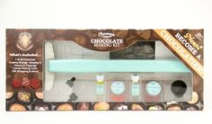 Charmeur Basic Dark Chocolate Assorted Gourmet Candy Making Kit -- Trust me, this is great! Click the image. : Gift Baskets