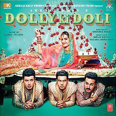 Dolly Ki Doli music review