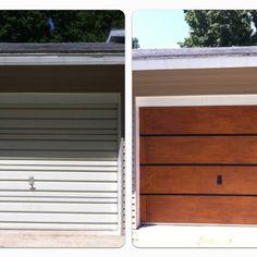 Old Garages On Pinterest Garage Doors Garage And Best