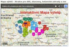 Vepřová plec na hořčici a barevném pepři :: Tipy na Výlety a zábava Krakow, Dresden, Map, Traveling, Chemnitz, Magdeburg, Viajes, Location Map, Maps