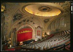 Alabama Theatre/