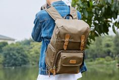 rucksack backpack Size: 30*19*42 cm