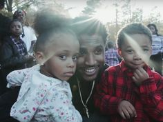 Trey Songz Coming Home Video  Not too long ago Trey Songz released a new single. We thought it was a baby making banger but it turns out it was a track for the holidays.