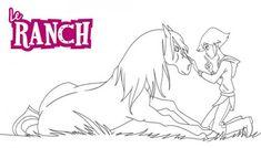 """Résultat de recherche d'images pour """"ranch coloriage"""" Le Ranch, Images, Art, Coloring Pages, Search, Art Background, Kunst, Performing Arts, Art Education Resources"""