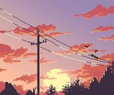 We're all just small pixel people, in a small pixel world, in a huge pixel galaxy. Aesthetic Anime, Aesthetic Art, Aesthetic Pictures, Aesthetic Japan, Aesthetic Pastel, Aesthetic Backgrounds, Aesthetic Wallpapers, Pixel Art Gif, Arte 8 Bits