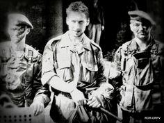 Легендарной Роте Оперативного Реагирования (ORR) тридцать лет — Самооборона от короны Che Guevara, Police, Law Enforcement