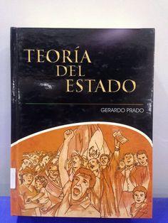 341.26 / P896 / 2012 Teoría del Estado