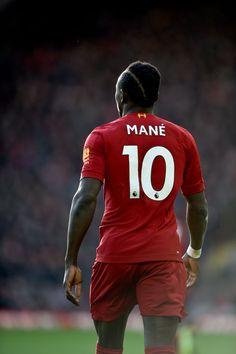 Football Icon, Liverpool Football Club, Football Fans, Liverpool Fc, Sadio Mane, Nba Wallpapers, You'll Never Walk Alone, Locker, Memphis
