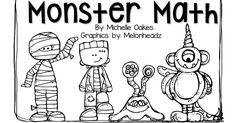 monster math.pdf
