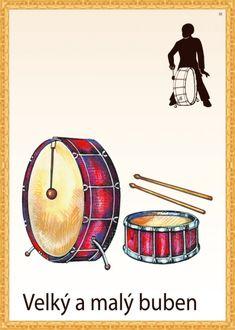 Fotka Kids Corner, Musical Instruments, Musicals, Applique, Flute, Carnivals, Music Instruments, Instruments, Musical Theatre