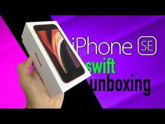 It may be little bit late, but this is swift 2020 iPhone SE unboxing video. This particular model is iPhone SE Product Red, 64 GB version. This is my first unboxing video. If you are fond of this type of content please SUBSCRIBE.  #iphoneSEunboxing #iphonese2020 #digitalmarkings #appleiphonese #apple #applebudgetphone #markodordevic #youtuber @dordevicmarko #appletechchannel