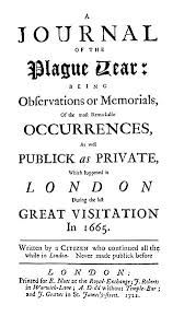 the plague 1665 - Google Search