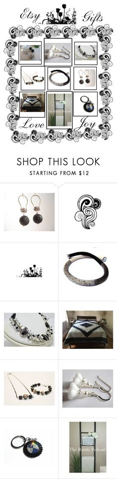 """""""Amazing Etsy Gifts"""" by therusticpelican ❤ liked on Polyvore featuring BMW, modern, contemporary, rustic and vintage"""