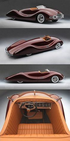 1948 Norman Timbs Sp top gear supercars fast cars - Cars Photos Rox Tune Cars