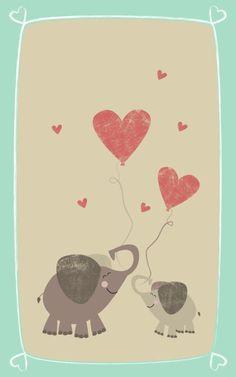 Liza Lewis - LizaLewisElephant Balloon.jpg