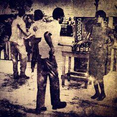 Downbeat Dance #studioone #coxsone #reggae www.thevinylfacto...