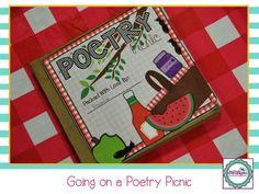 Poetry Picnic...