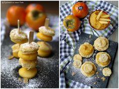Ofenpfannkuchentürmchen