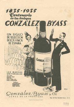 """1935: Centenario: """"Un siglo de selección""""."""