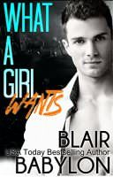 What A Girl Wants (Rock Stars in Disguise: Rhiannon) - http://freebiefresh.com/what-a-girl-wants-rock-stars-free-kindle-review/