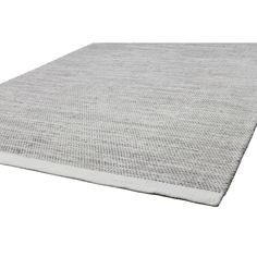 You Ll Love The Ed Hand Woven Ivory Grey Area Rug At Wayfair