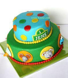 My sesamestreet cake Holland, Birthday Cake, Cookies, Google, Desserts, Baby, Beautiful, Birthday Cake Toppers, Cake Ideas