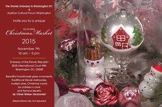 Slovak Christmas Market 2015 – Heyevent.com
